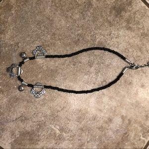 Brighton western necklace